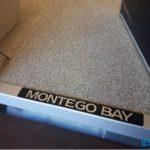 NOUVEAU PONTON MONTEGO BAY !!