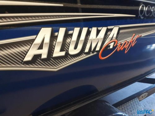 ALUMACRAFT 185 175 HP