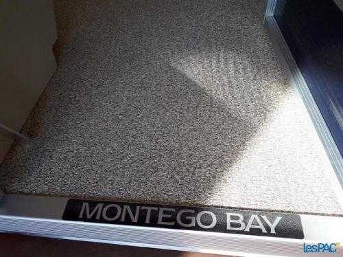 MONTEGO BAY 16 PIED 2019