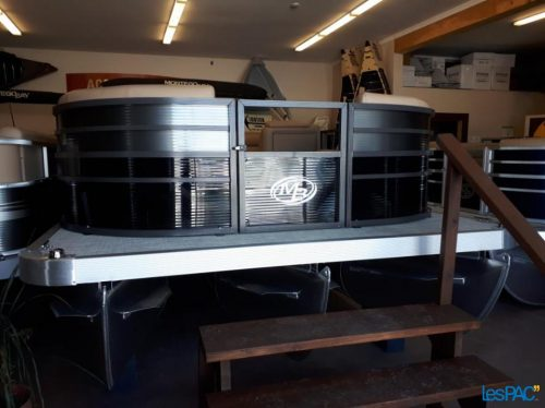 montego bay 3 tubes 150HP HONDA