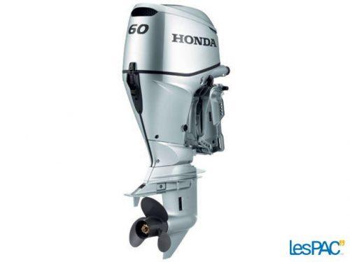 8520 MONTEGO BAY HONDA 50 HP 2019