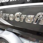1963 AGGRESSOR PRO X MIRROCRAFT – 200 HP HONDA
