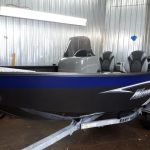 MIRROCRAFT 145SC 30 HP HONDA 2020