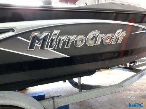 MIRROCRAFT DUAL IMPACT 2020 HONDA !