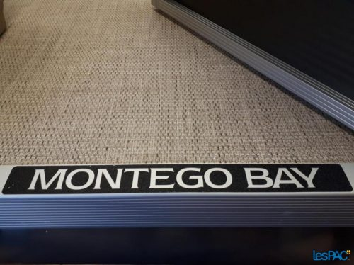MONTEGO BAY 8518 – 40 HP HONDA