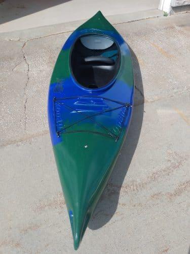 Kayak Kopapa